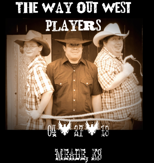 The Way Out West Players
